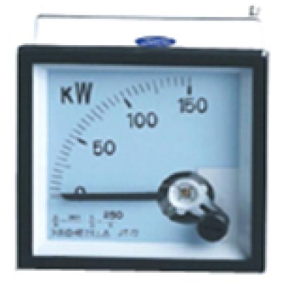 Kilowatt Meter Class 1.5 FT-96