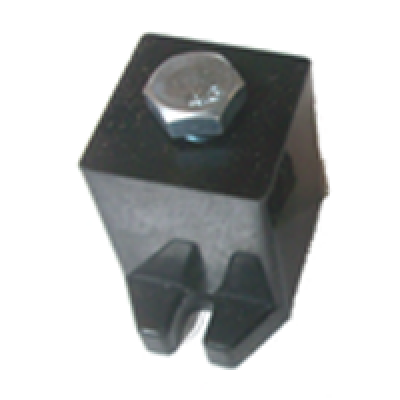 Bar Holder Square type Isolator