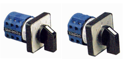 Rotary Switch SA16 Series
