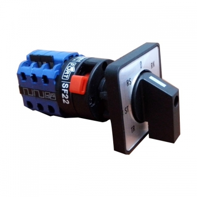 Rotary Switch SF22 Series