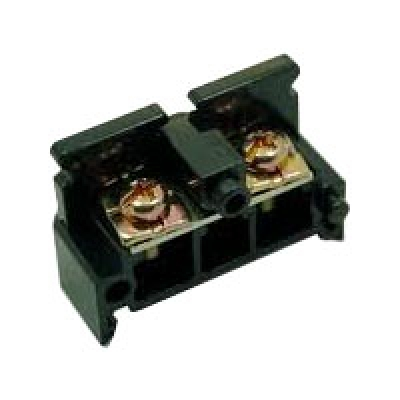Din Rail Terminal Block 1 fungsi Model TEND