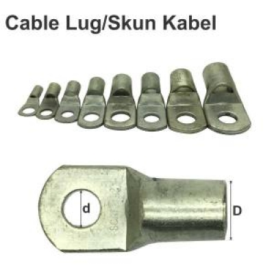 Scun Cable type SC
