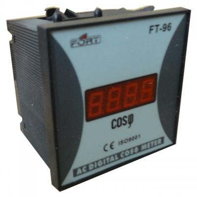 AC Digital Power Factor Meter