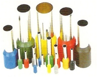 Insulated Cord End Terminal/ Ferrules