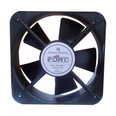 AC-Axial Blower Fan