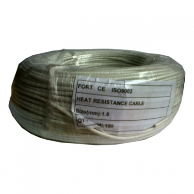Heat Resistance Cable