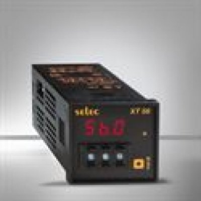 Digital Timers ( Panel Mounting) SELEC