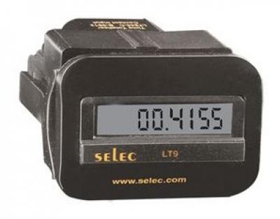 Rate Indicators Panel Mounting SELEC