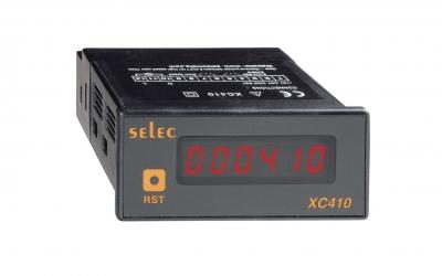 Rate Indicator Panel Mounting SELEC