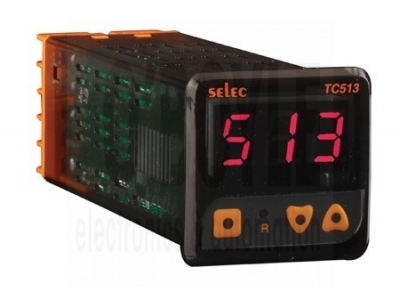 Temperature Controls Panel Mounting Digital Temperature Controls