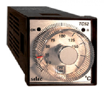 Analog Temperature SELEC