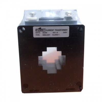 MSQ-30Y Series (Busbar Hole 10X30mm) (Body Besar)