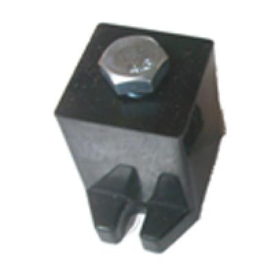 Bar Holder Square type Isolator