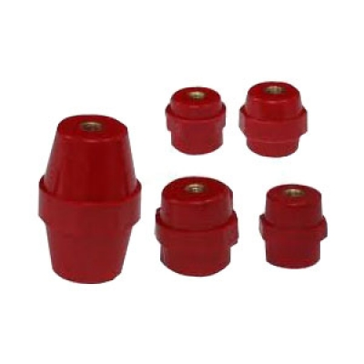 Isolator type SM colour RED