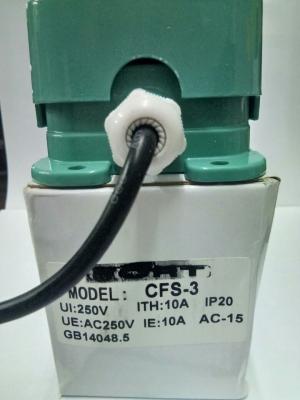 CFS-3 Good Quality