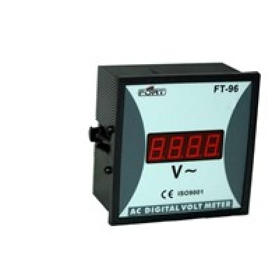Digital  Panel Meter Volt Meter