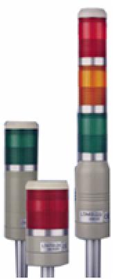 Tower Light with buzzer (Bunyi)