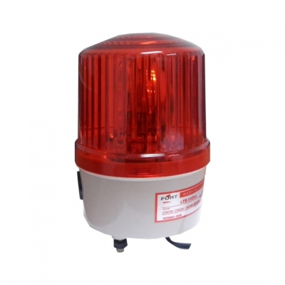 Warning Light with buzzer