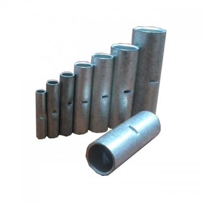 Verbending/ Connector type L (copper)