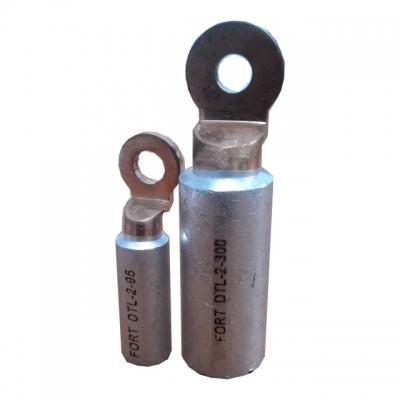 Scun Bimetal AL-CU type DTL-2