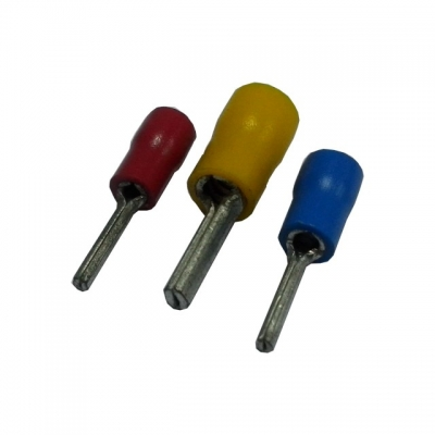 Insulated Pin Terminal