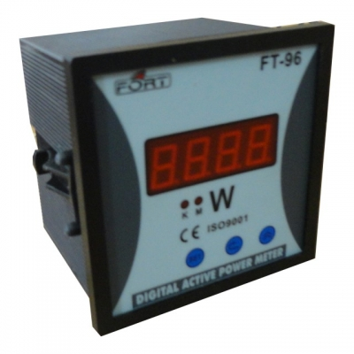 AC Digital Watt Meter