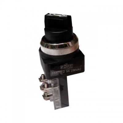 Command Switch 25/30mm Model Hanyoung Selector Switches