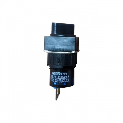 Selector Switches Command Switches 16mm